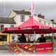 Mobile Catering - Express Catering - Bratwurst Stand