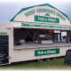 Mobile Catering - Express Catering - Hot Food Unit - Fish and Chips