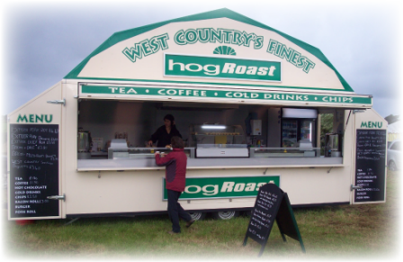 Hog Roast Express Catering