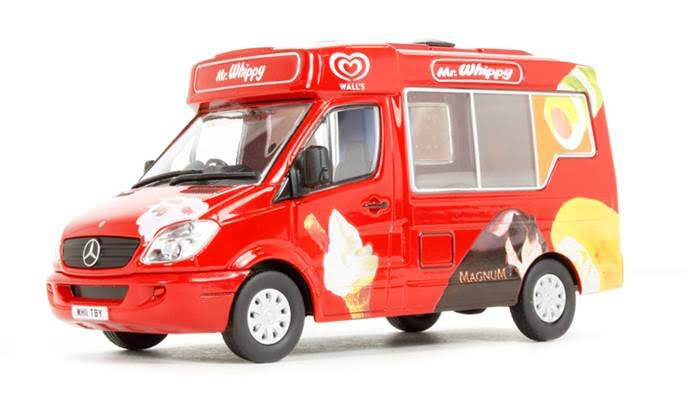 Ice Cream Express Catering